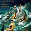 Poetry, Painting and the President - Sea week 2014