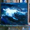 December Paintings