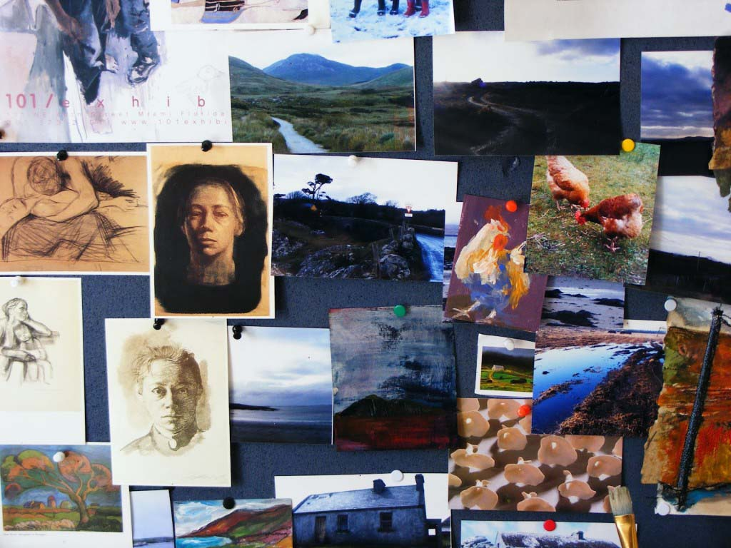 Photo of Art Board