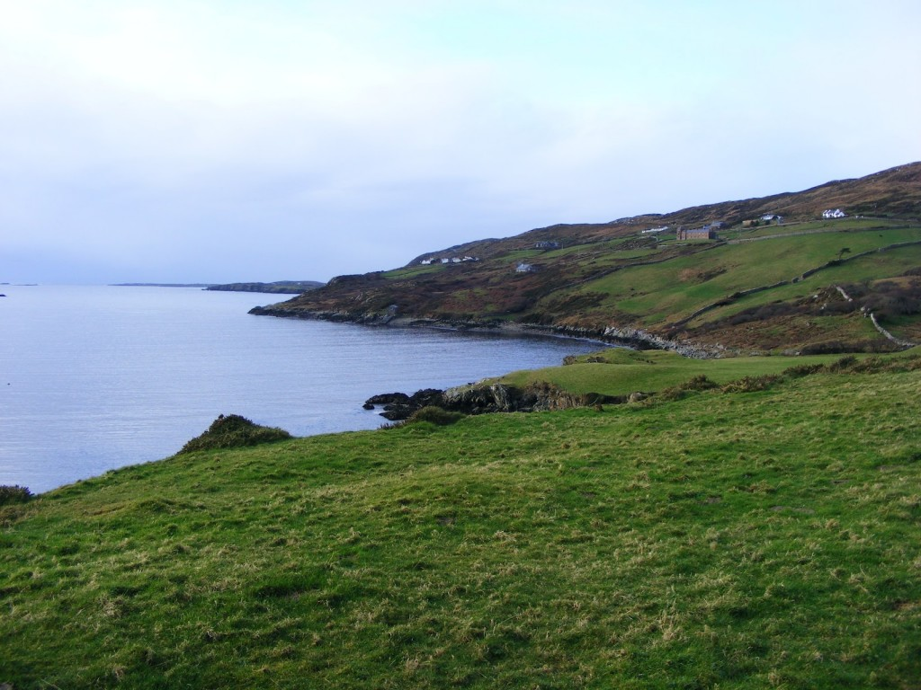 Photo of Clifden bay