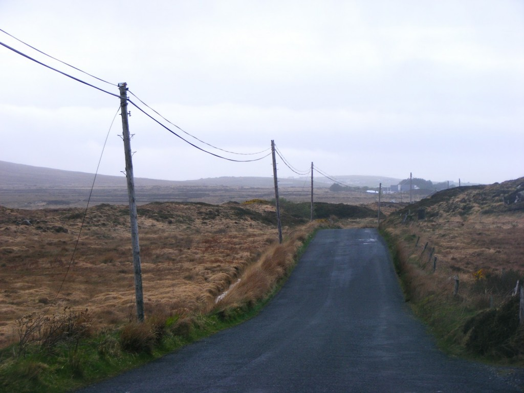 Photo 1 of telegraph poles