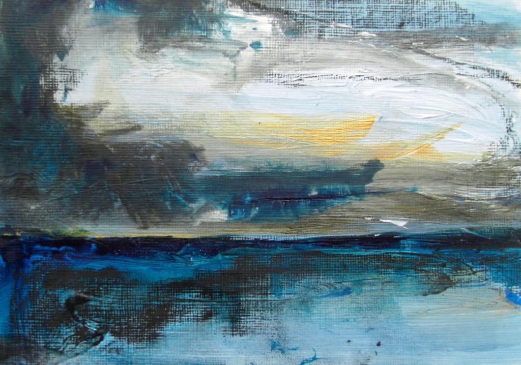 Sea Painting 1