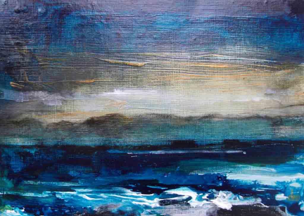 Sea Painting 2