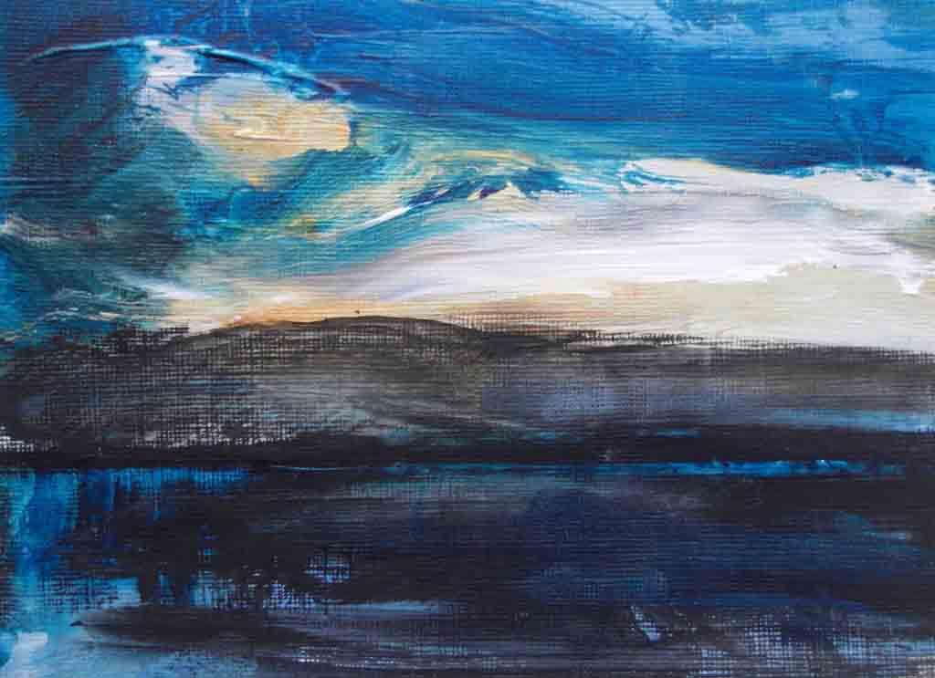 Sea Painting 3