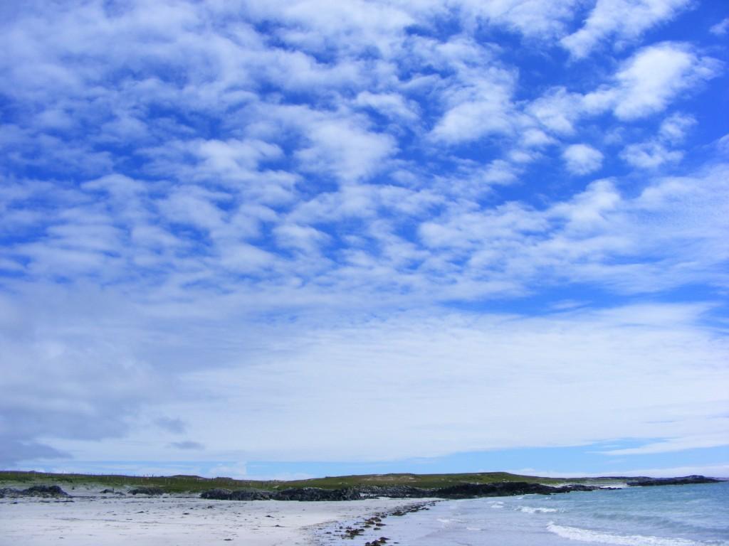 Aillebrack beach