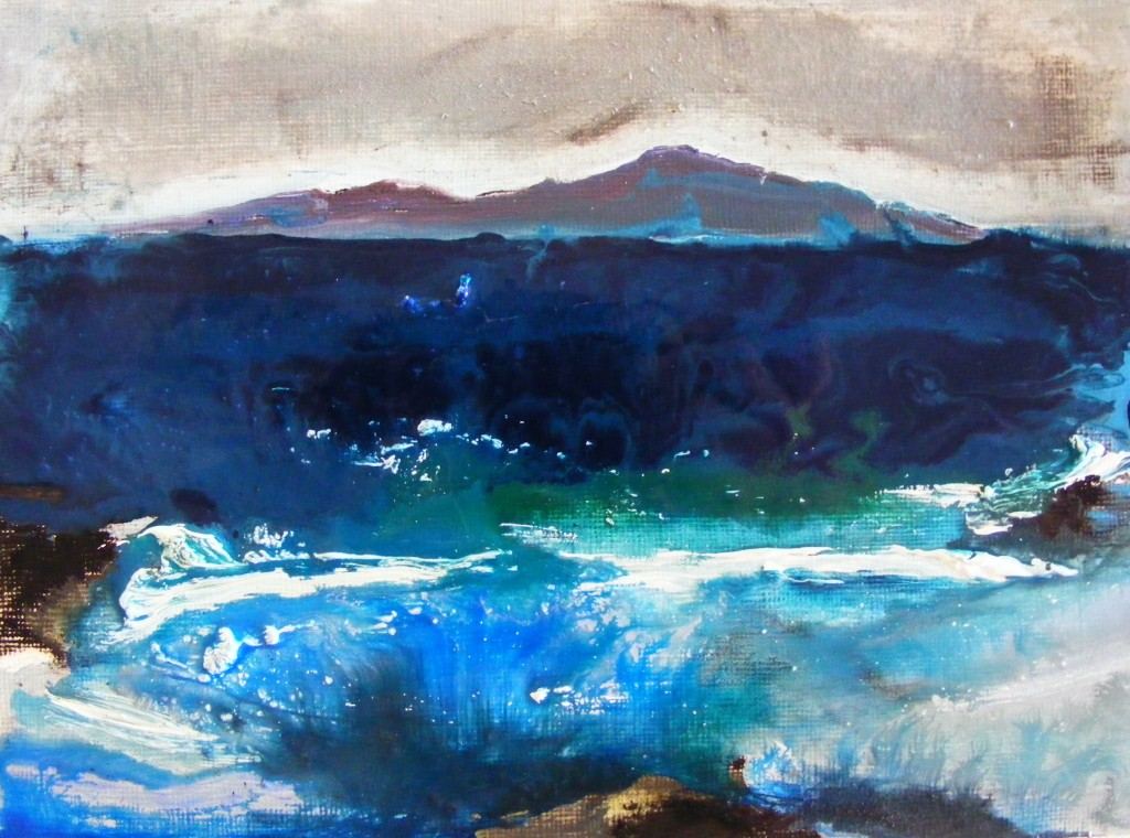 seascape stage 2