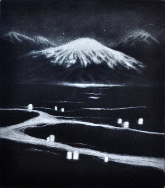 Icelandic Water by Karinna gomez