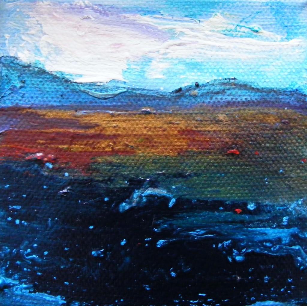 Ebb Tide by Deborah Watkins