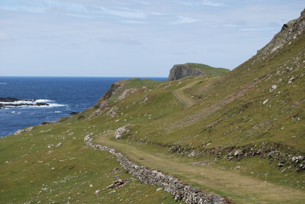 Photo of the Greenway, Inishbofin