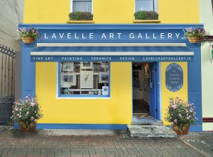 Lavelle Art Gallery