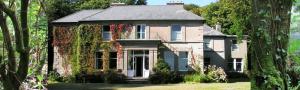 Letterdyfe House, Roundstone