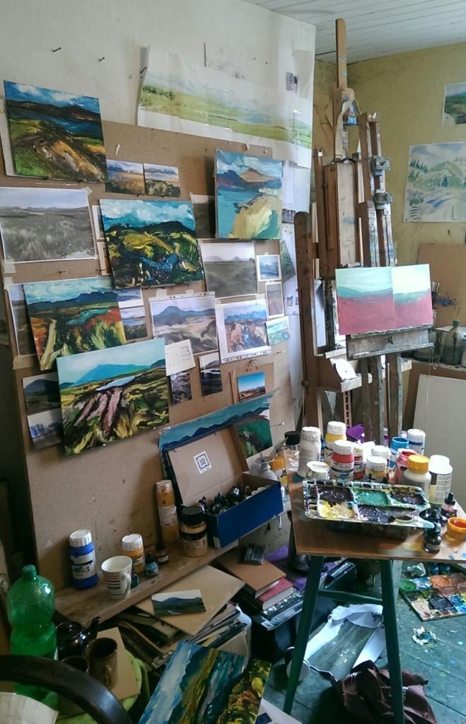 Busy Studio